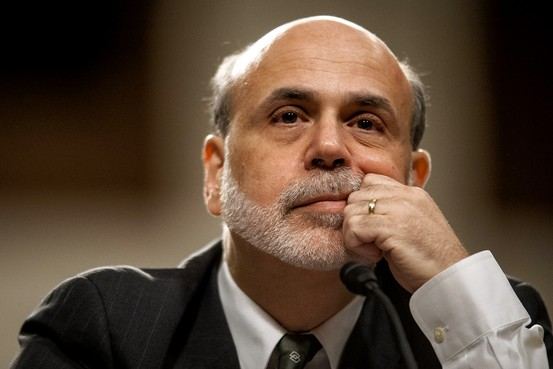 QE (Quantitative Easing) — Parasal Gevşeme ve Amerikan Merkez Bankası